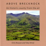 Above Brecknock - An Historic County from the Air