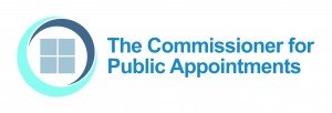 The Commissioner for Public Appointments