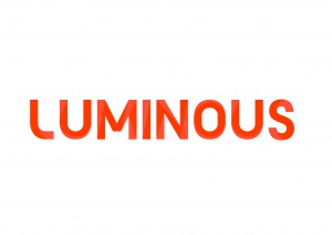 Logo Luminous