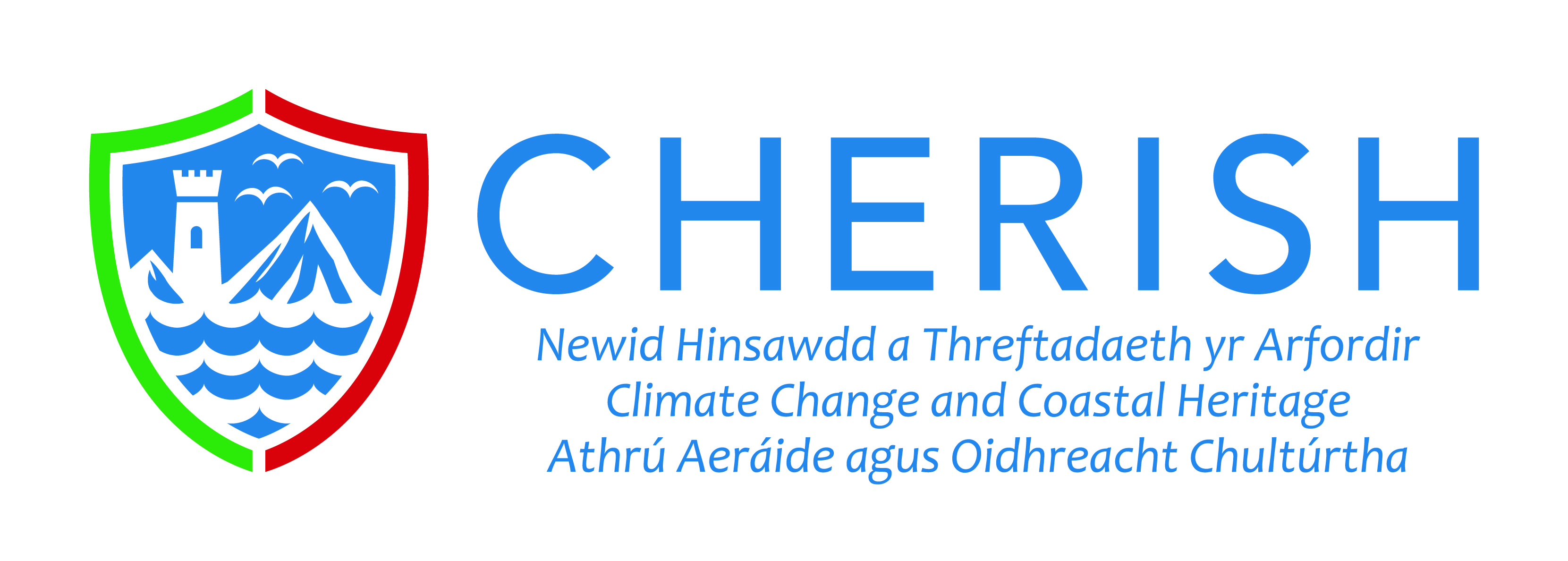 CHERISH Logo (VARIOUS)