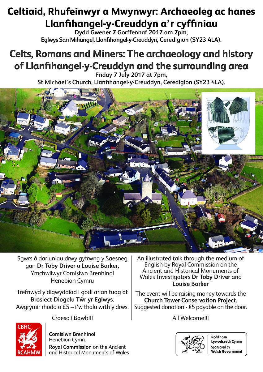 Llanfihangel Poster web