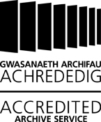 archive accred Welsh web