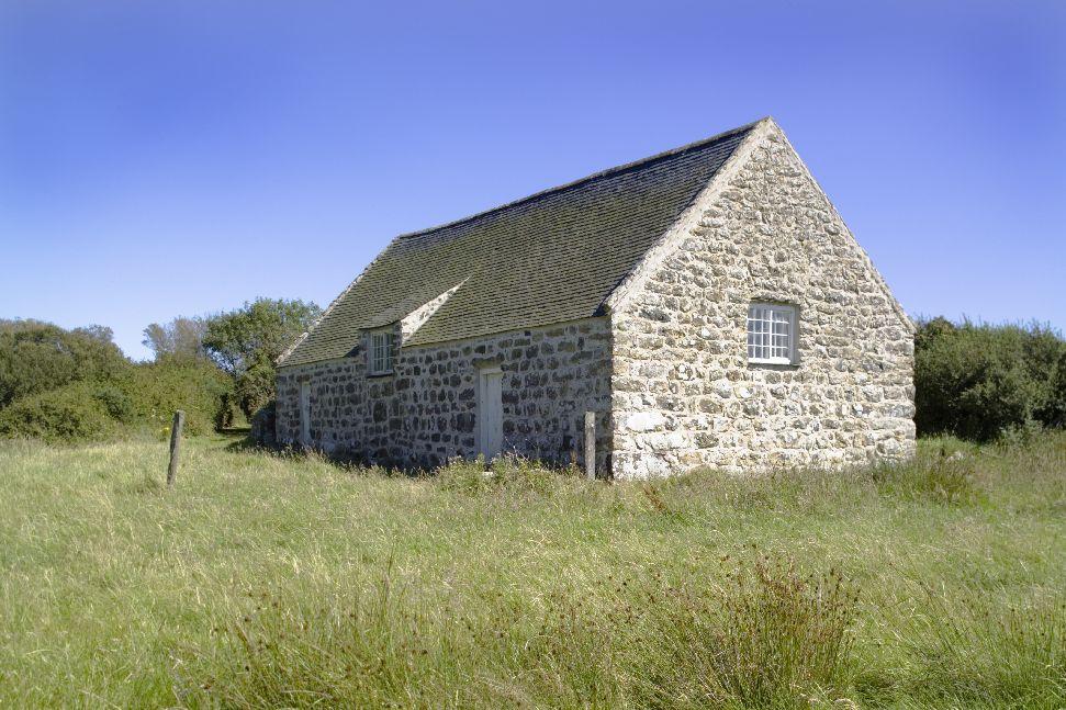 Capel Newydd