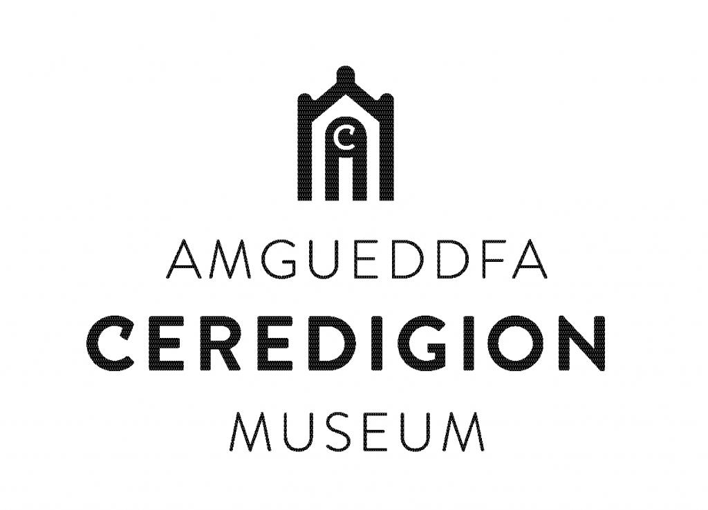 Logo Amgueddfa Ceredigion Museum
