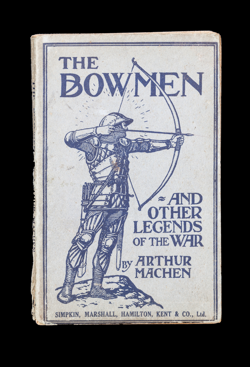 The Bowmen black