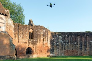 UAV_at_Kenilworth
