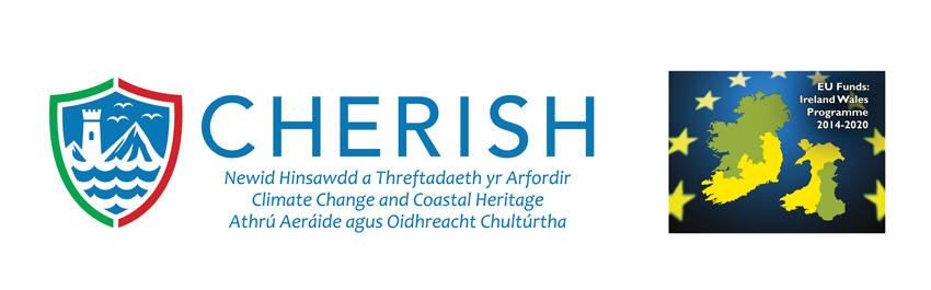 CHERISH & EU FUNDS Logo NEW