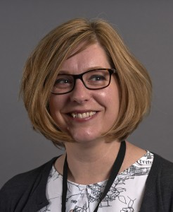Ms Catherine Hardman, BA, MA, FSA