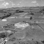 Llyfrgell Genedlaethol Cymru, 1947