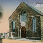 Tabernacl Independent Chapel, Cefneithin, early twentieth century