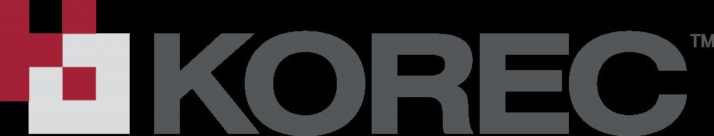KOREC logo