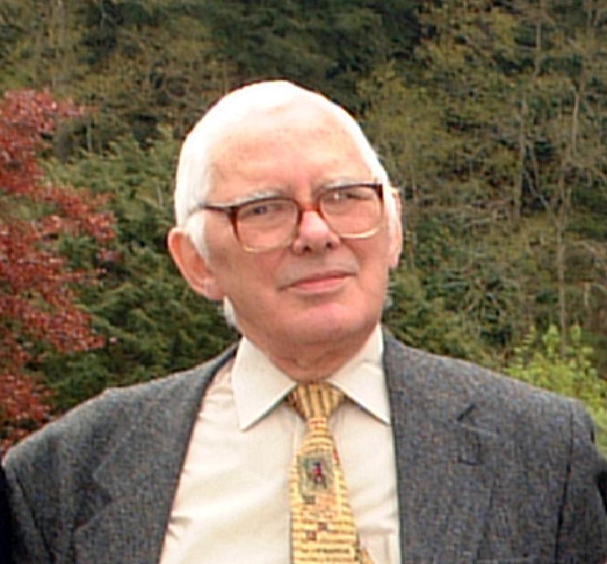 Professor Emeritus A D Carr