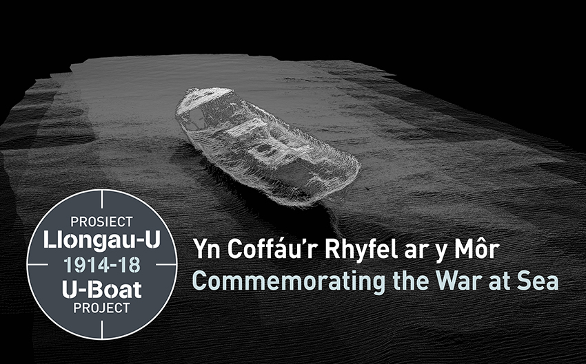 U-boat Project 1914-18: Commemorating the War at Sea