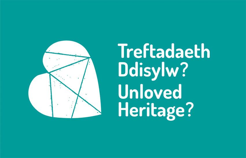 Unloved Heritage - Digital Past 2020