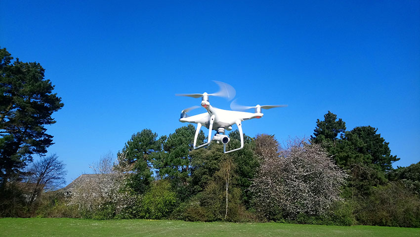 Droning on A Practical Introduction to Drones and Archaeology