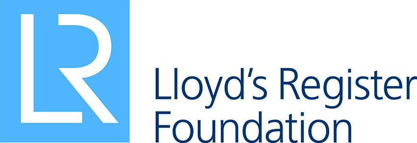 Sefydliad Cofrestr Lloyd's logo