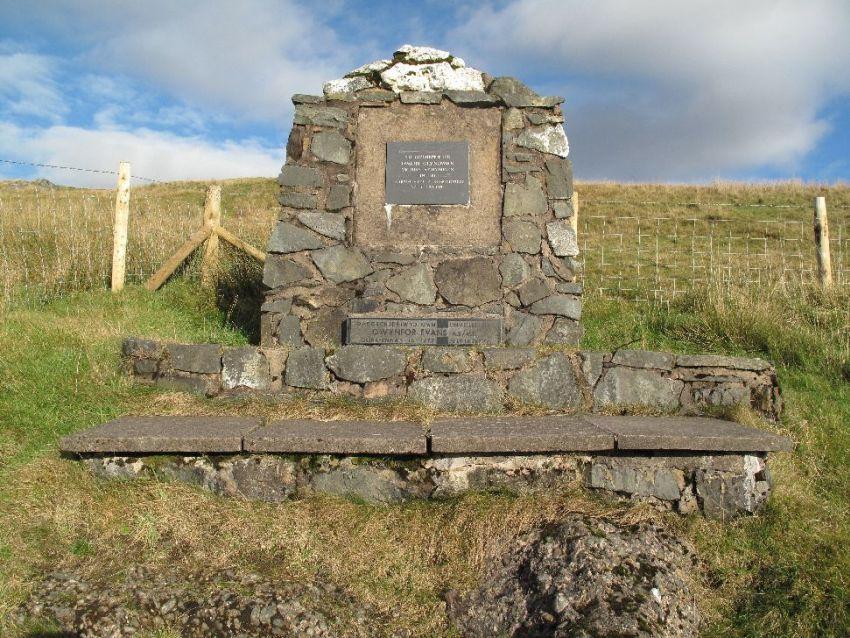 Battle of Hyddgen, Ceredigion