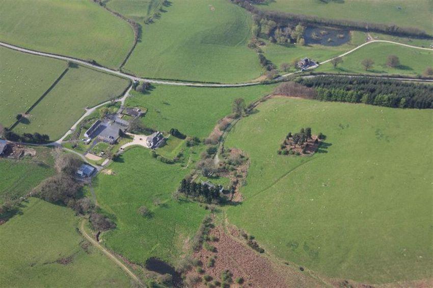 Brwydr Pilleth, Powys