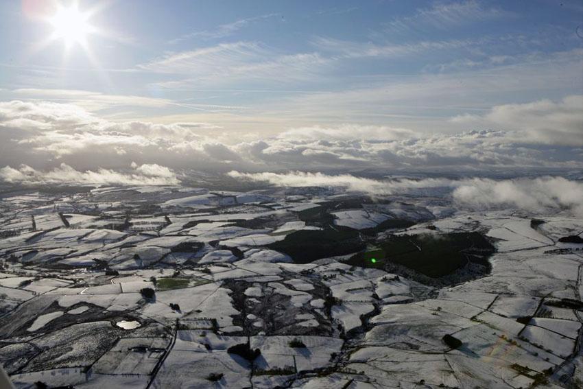 Bryn Llyndwr