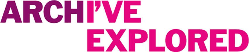 Explore Your Archive - logo