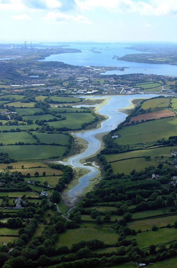 Moryd Afonydd Cleddau, AP_2004_0845, Arch 6191900
